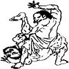 pokaz jiu jitsu z 1919 roku - ostatni post przez budo_zanshin